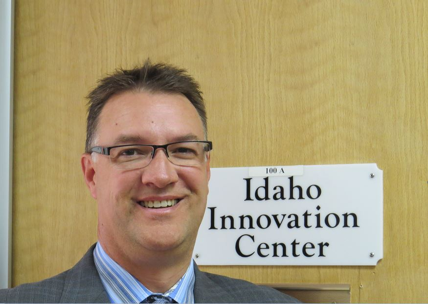 Innovate Idaho