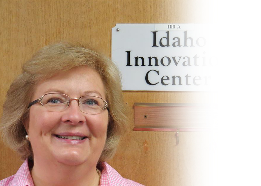 Innovate Idaho