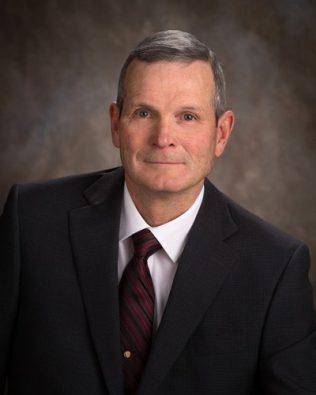 Bryon Reed – Board Member