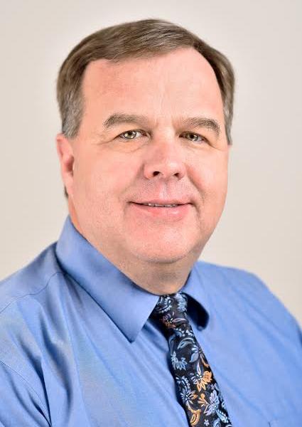 """Robert """"Chip"""" Schwarze – Board Member"""